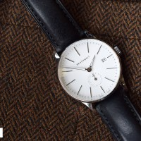 Brathwait Swiss Made Automatic Watch Review