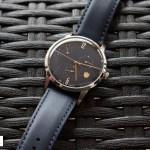 Deutsche Uhrenfabrik (Dufa) Weimar Calendar Bauhaus (DF-9019-03) Watch Review
