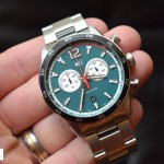 Christopher Ward C7 Rapide Chronograph Quartz Watch Review