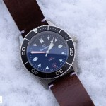Draken Tugela Watch Review
