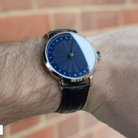 Svalbard Solfestuka AA15 Watch Review