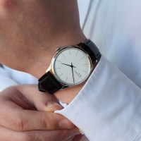 Christopher Ward C5 Malvern 595 Watch Review