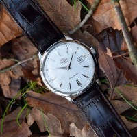 Orient Bambino Watch Review (Gen 2 V1)