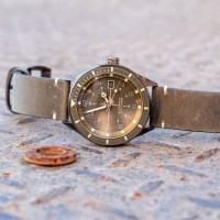 Spinnaker Cahill Watch Video Review