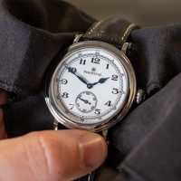 PerpetuaL Watch SC-03 Watch Review
