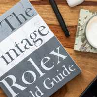 The Vintage Rolex Field Guide Overview