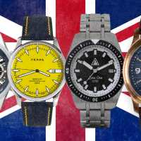A complete list of British Watchmakers - A to Z