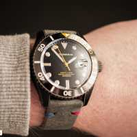 Stalingrad Destroyer Watch Review