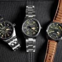 A Trio From Avi-8: Patriot, Flyboy Engineer,Type 300