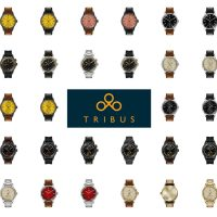 An introduction to Tribus Watches and a Q&A with one of the founders