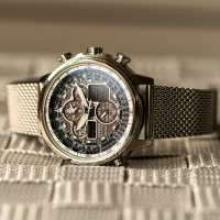 Citizen Navihawk Watch Review