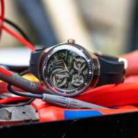 Accutron DNA Watch Review