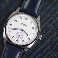 Fears Brunswick Watch Review