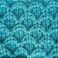 Mermaid stitch tutorial - stitch no.31