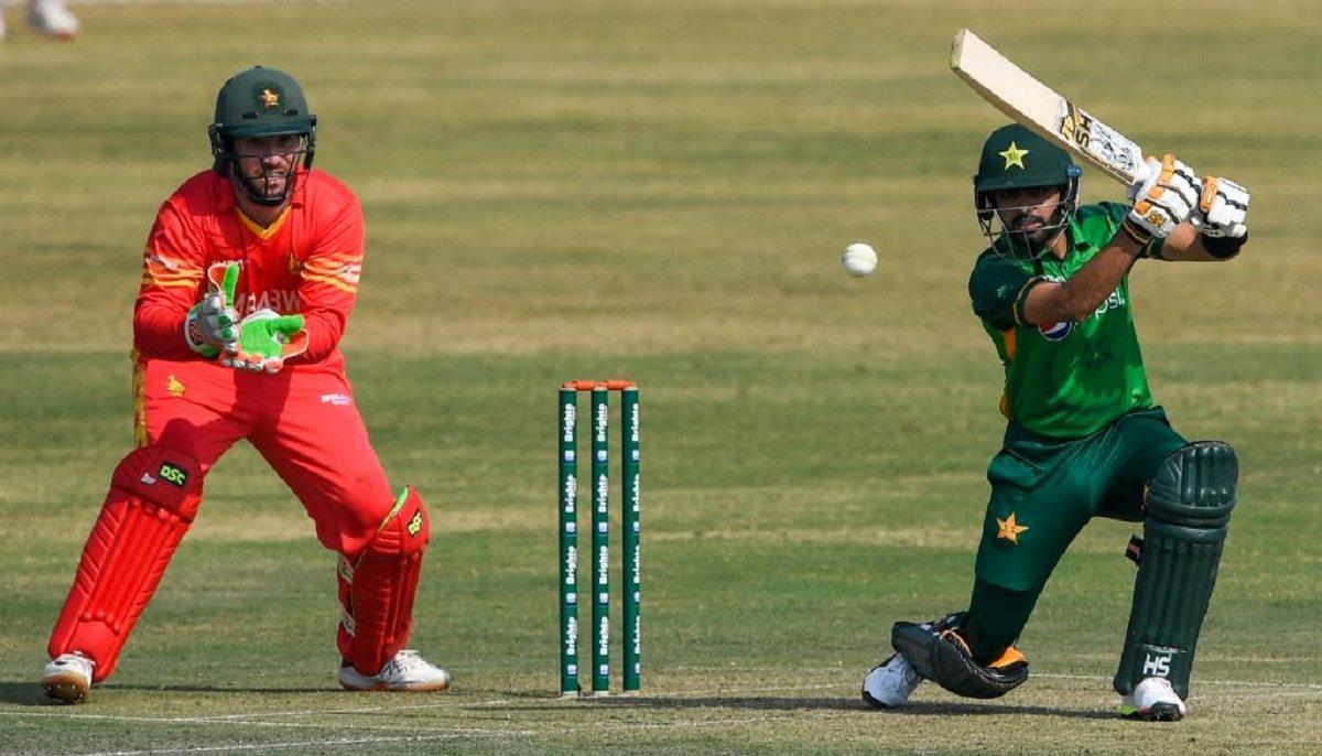 Pakistan Won 1st T20I Match Against Zimbabwe, Babar Azam Player of the Match