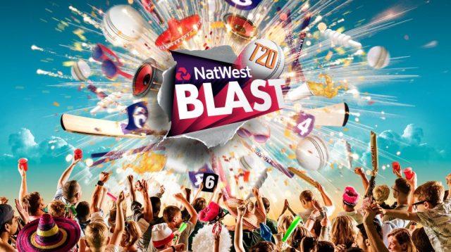 T20 Blast League
