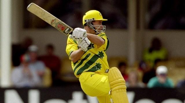 Michael Bevan Best Batting Average ODI