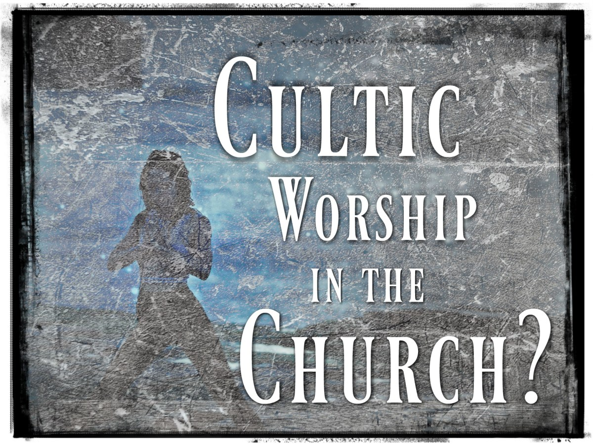 Is There Cultic 'Vain Repetition' in the Church?