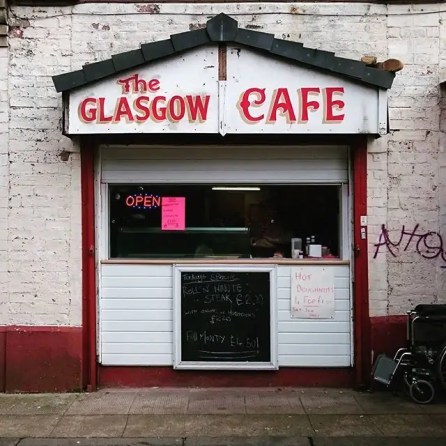 24h in the East End of Glasgow | Watch Me See