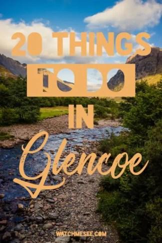 20 fun things to do in glencoe pin 3