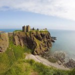 5 Reasons to Visit Dunnottar Castle