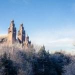 Glasgow Walks: 5 Beautiful Parks in Glasgow in Winter