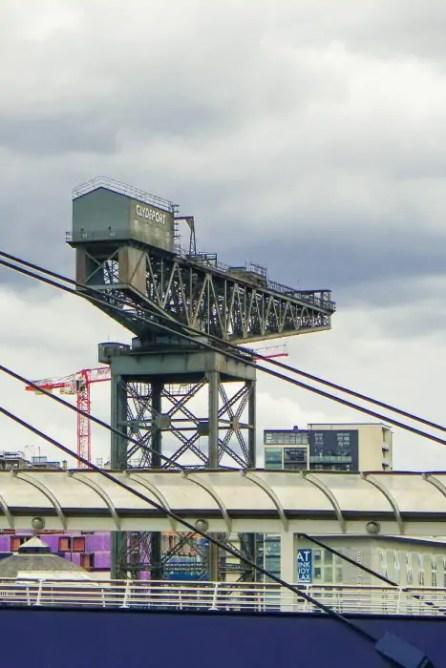 Glasgow Finnieston Crane Kathi Kamleitner -1