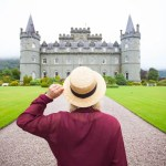 A Day in the West Highlands with Timberbush Tours