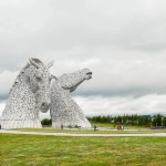 My Scotland Bucket List: The Kelpies tour with Rabbie's