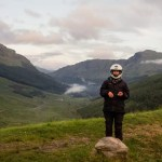 Exploring Argyll by Motorcycle: A Road Trip from Glasgow to Dunoon