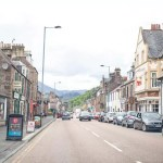 How to Plan a Trip to Scotland: Driving in Scotland