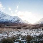 Scotland Autumn & Winter Travel: 10 reasons to visit Scotland in Off Season