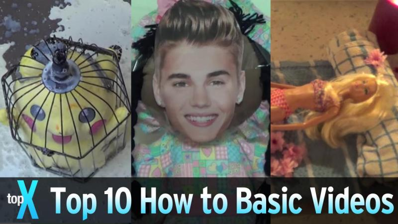 Howtobasic real voice howsto best collections of howtobasic ice bucket all guide and ccuart Image collections