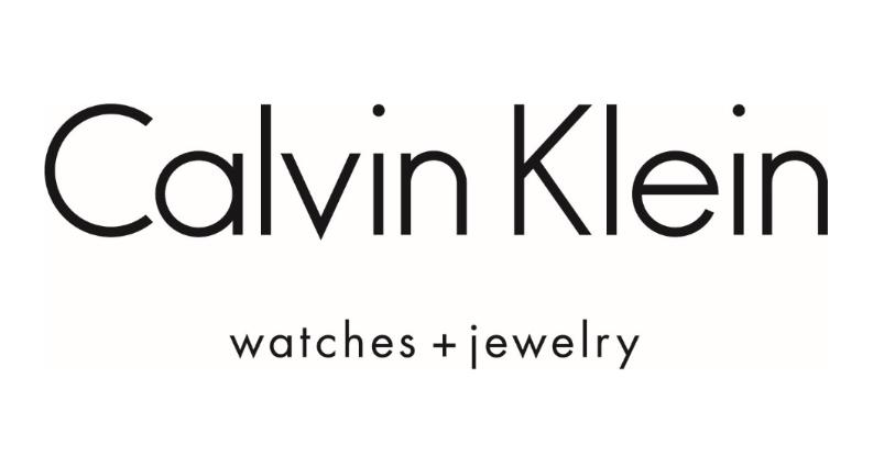 Calvin Klein Minimal Stainless Steel Black Dial Mens Watch
