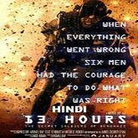 13 Hours (2016) Hindi Dubbed Full Movie Watch Online Free Download