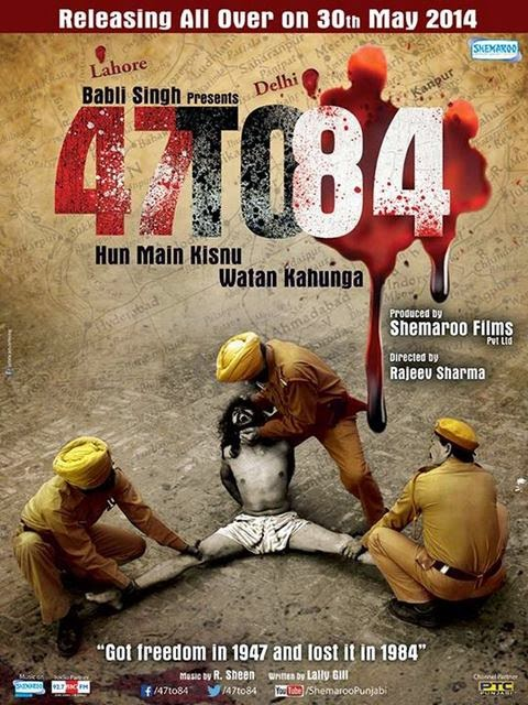 47 to 84 (2014) Full Movie Watch Online HD Free Download