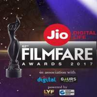 62nd Filmfare Awards 18th February 2017 Full Show Watch Online HD Download