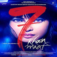 7 Khoon Maaf (2011) Full Movie Watch Online HD Print Free Download