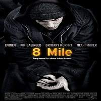 8 Mile (2002) Hindi Dubbed Full Movie Watch Online HD Print Free Download