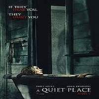 A Quiet Place (2018) Full Movie Watch Online HD Print Free Download