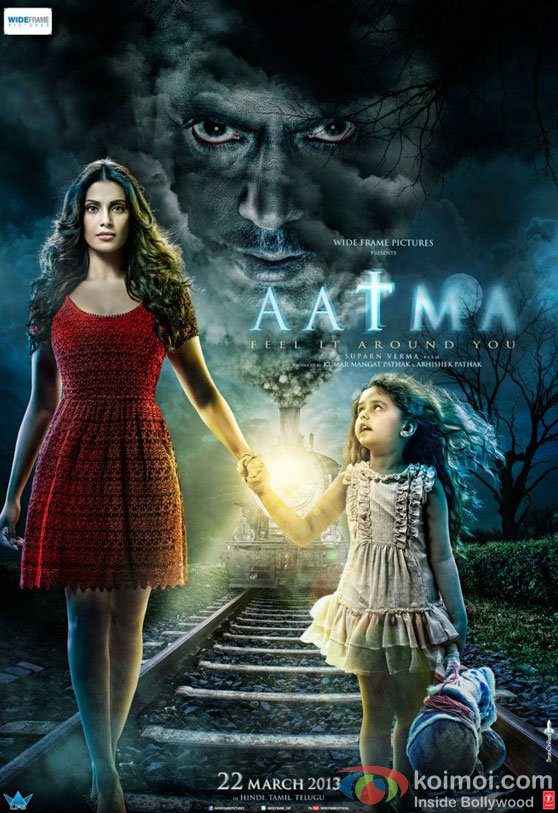 Aatma (2013) Full Movie Watch Online HD Print Free Download