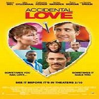 Accidental Love (2015) Watch Full Movie Online DVD Print Download