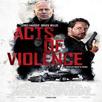Acts of Violence (2018) Full Movie Watch Online HD Print Free Download