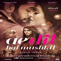 Ae Dil Hai Mushkil (2016) Full Movie Watch Online HD Print Free Download