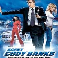 Agent Cody Banks (2003) Hindi Dubbed Full Movie Watch Online HD Print Free Download