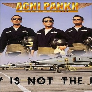 Agni Pankh (2004) Watch Full Movie Online DVD Print Free Download