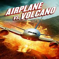 Airplane vs Volcano (2014) Hindi Dubbed Full Movie Watch Online HD Print Free Download