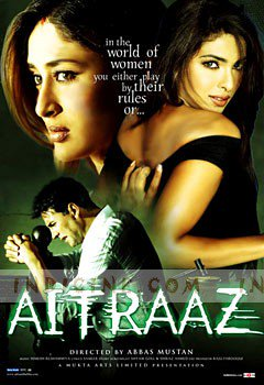 Aitraaz (2004) Full Movie Watch Online HD Free Download