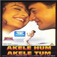 Akele Hum Akele Tum (1995) Watch Full Movie Online DVD Print Download