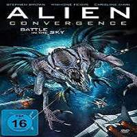Alien Convergence (2017) Full Movie Watch Online HD Print Free Download